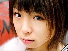【エロ動画】100%ハメ撮り! ルイのエロ画像