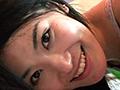 目のアップ、歯のアップ…女性の顔面を超接写!!