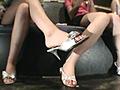 演出の無い姦な脚2