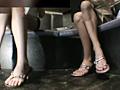 演出の無い姦な脚4 6