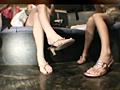 演出の無い姦な脚4 13