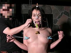 真性マゾ【さつき】リアルハード調教記録(1)