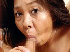 【エロ動画】独身熟女 五十路の尺八12人のエロ画像