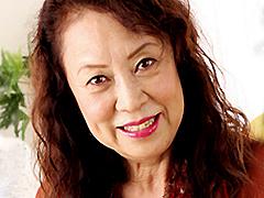【エロ動画】還暦古稀 最高齢熟女中出し 帝塚真織のエロ画像