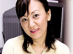 【エロ動画】こってり熟女 私に犯られてみませんかの人妻・熟女エロ画像