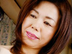 【エロ動画】義母さんのおっぱい 時越芙美江の人妻・熟女エロ画像