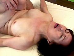 【エロ動画】還暦交尾 六十路のデカマラ狂い さくらの人妻・熟女エロ画像