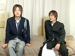 【みらい動画】放課後エッチ-ゲイ