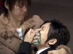 【さとし動画】監禁倶楽部(三日目)~少年拉致~-ゲイのダウンロードページへ