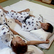 アクスタ☆2 じゅんぺいとしゅんが浴衣でH+最終日