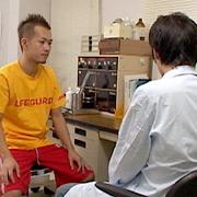 男達の妄想~診療所編~