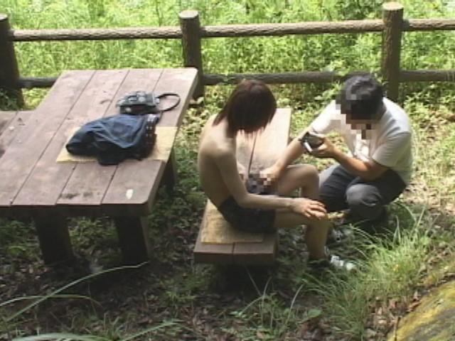 Teens Walker~たくやオナニー&バーベキュー~