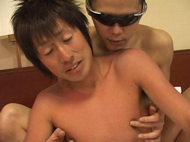 初めてのゲイSEX!アナル処女まで奪われ悶絶!!