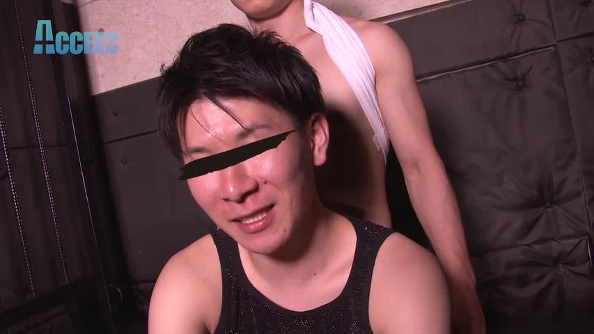 IKUZE~格闘家モトキ、アナル解禁!!~