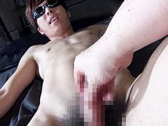 IKUZE 現役ノンケスタントマン「ケイト」初撮り絡み
