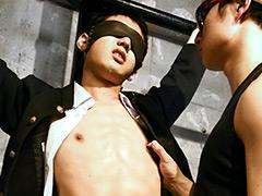 童貞素朴少年喰い〜18歳カズマ、犯される!!〜