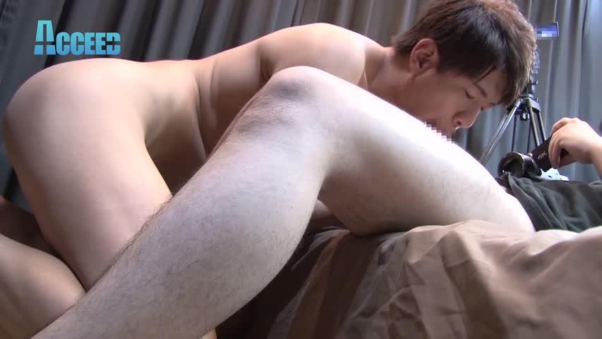 チンポ図鑑♂ 大人気巨根モデル!「ヤマト」徹底解剖!