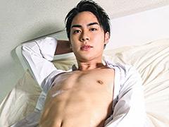 大人気極太巨根AV男優フランクフルト林-EXTRA ROUND-