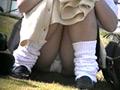 ACT-NET しゃがみ&お座りパンチラコレク...