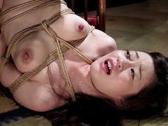 【SM・縛り】【動画】聖女牝儀式3 小野麻里亜【DUGA】