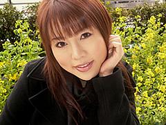 【エロ動画】痴女の鏡! 姫川麗のエロ画像