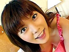 【エロ動画】男根大好き!ほんわか娘 アヤのエロ画像