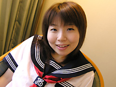 【エロ動画】童顔プリティボイス 麻川はるかのエロ画像