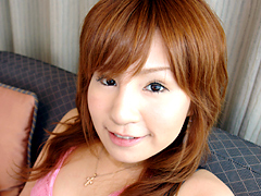 【エロ動画】色欲誘う甘い笑顔 千葉ゆうりのエロ画像