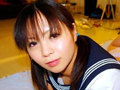 【エロ動画】異常性欲美少女 元木ひなよのエロ画像