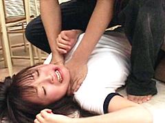 【エロ動画】美少女調教 月咲舞 - 動画エロティズム