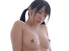 フェチ:ミニマム人気女優 平 花ちゃんの濡れフェチ動画!