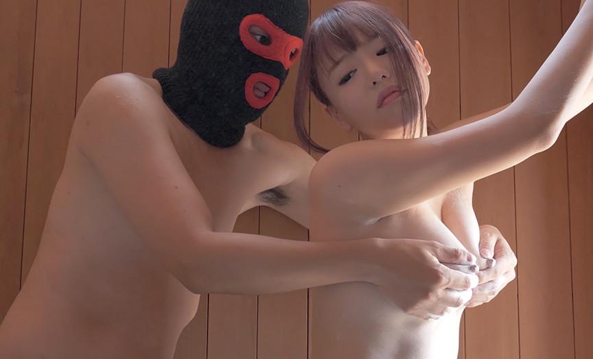浜崎真緒チャンのパウダーくすぐりマッサージ!