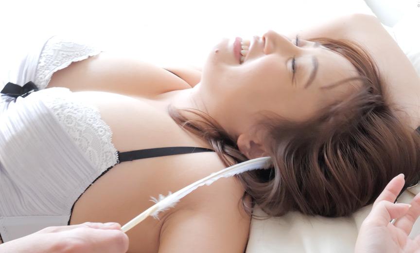 きみと歩実ちゃんの耳・足裏・脇腹くすぐり!!