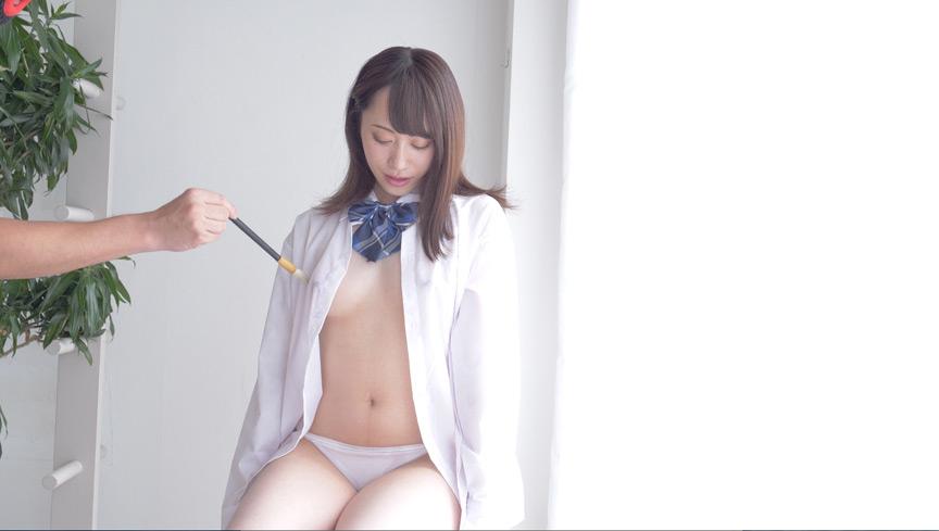 桐山結羽ちゃんの乳首・おなか・アナル周りくすぐり!!