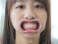 愛里るいちゃんの歯・のどちんこ・舌ベロフェチ! サンプル画像0003