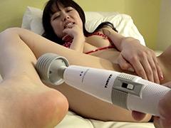 大人気女優 宮沢ちはるの絶叫電マ当て!!!