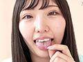 【歯・舌ベロ】素人モデル まみチャンの歯・舌ベロ観察 まみ