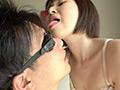 安東南穂の舌の匂い嗅ぎ・顔舐め・鼻フェラ・手コキ責め