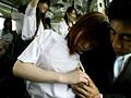 接吻手コキバス