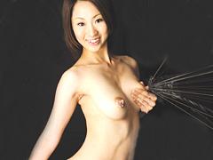 母乳バレリーナ 立花久美【23歳】