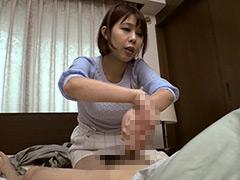 【エロ動画】絶品手コキテクニシャン!?トルネード手コキで悶絶射精のエロ画像
