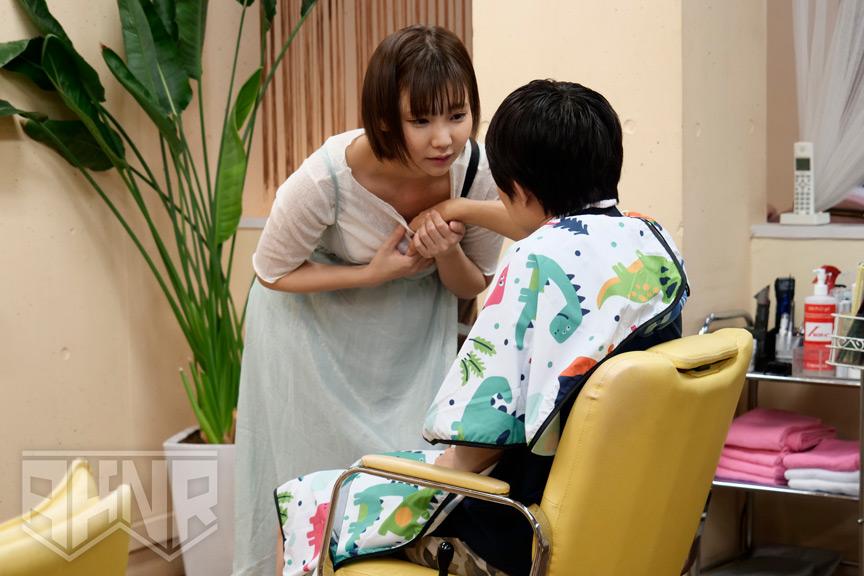 エロ動画7 | 魔性☆美容室 美容師 みうサムネイム01
