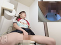 【トイレオナニー】OL・J系がトイレでオナニー!