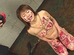 【エロ動画】SM ism 2ndのエロ画像