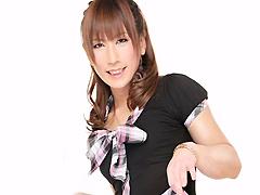 初姫 大きなペニクリは好きですか!? 湯本千夏