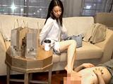小剛流浪記02-03 北京公主の犬になった その3 【DUGA】