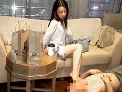 クンニ動画|小剛流浪記02-03 北京公主の犬になった その3