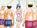 寝取られKAMISHIBAI 妻はスイミングコーチ編 3のエロ画像