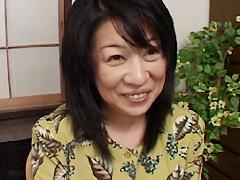 【エロ動画】五十路中出し 3名の淫乱熟女たちのエロ画像