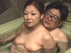 【エロ動画】熟年者の完全なる快楽の扉のエロ画像